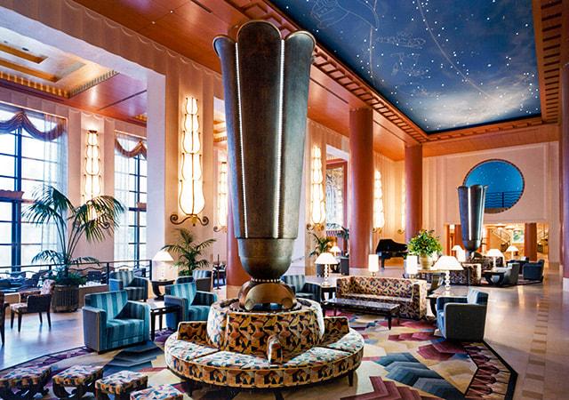 迪士尼大使飯店